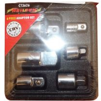 Adaptor Set 6 Piece
